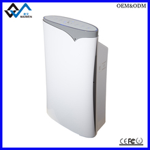 Wholesale House UV Lamp Germ Eliminating Muti-function Air purifier with safty protect
