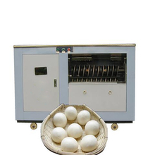 new products in 2018 dough dividing and rounding machine/high efficiency used dough divider