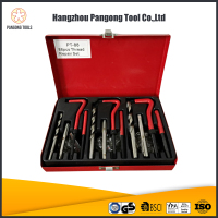 New Professional pan American 88Pc combination rethread repair tool