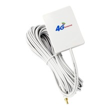 Huawei antenna 800Mhz to 2700MHz range 4G LTE mimo antenna 35dB Factory Supplier