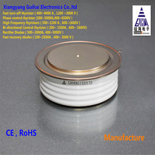 GEC HIGH POWER THYRISTOR FOR INVERTER AND CHOPPER APPLICATIONS GES9515101