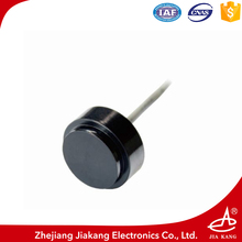 High Coherence Ultrasonic Detector for Water Meter