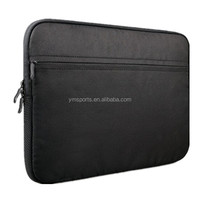 Custom 14 inch shockproof laptop sleeve notebook case