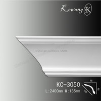 KC-3050 China Good Factory Produce Mouldings For Finishing Material