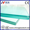 Building Grade High Safety Tempered Laminated Glass Holder Wind Resistance,Water Resistance