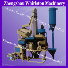 best selling high-tech fully automatic rice mills thailand +86 18639007627