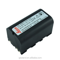 Leica Li-Ion Battery GEB221 Leica TPS400,700,800,1100 Series Total Station Battery GPS Battery