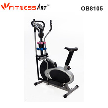 Orbitrac Elliptical Bike With Five Windows Computer Made In China OB8105