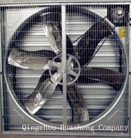 Exhaust Fan/ Extractor Fans FOR GREENHOUSE WITH CE