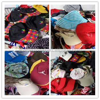 used caps used clothes dealer in china other recycling products