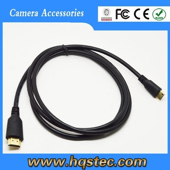 GP48 GoPros Accessories Camera Cable for Gopros 2 Camera Spot