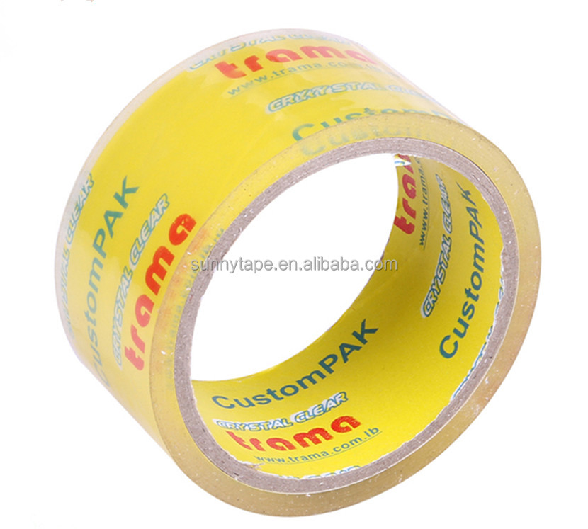 2.1mil*110y Clear SealMax Packing Tape Durable Packaging Tape for Moving & Storage