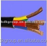 NYY 0.6/1KV Power Cable/marine push pull cable