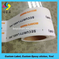 Precise Printing Personalized Custom Wedding Wine Bottle Labels