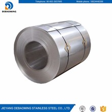 Wholesale AISI cold roll 201 stainless steel coil