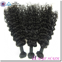 Thick Bottom unprocessed hair aliexpress human hair wigs