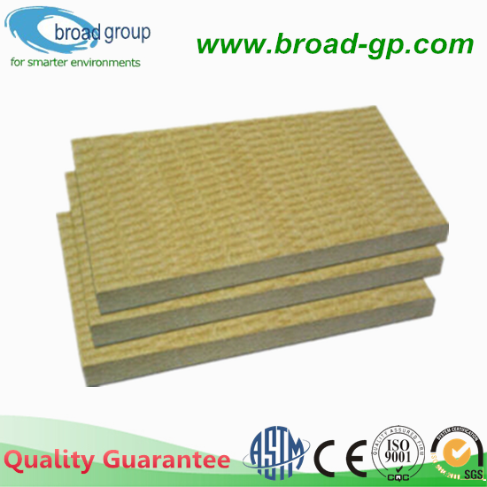High Density Mineral Wool /Rock Wool Board/Blanket/Pipe