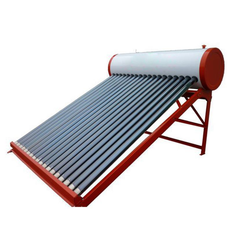 Automatic Solar Water Heater Tank Welding Production Line
