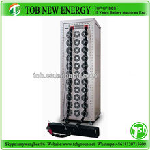 high voltage testing equipment for li ion car battery tester li ion