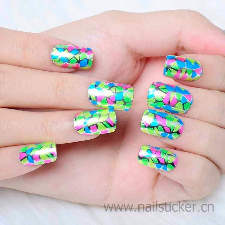 Wholesale nail design strips - Online Buy Best nail design strips ...