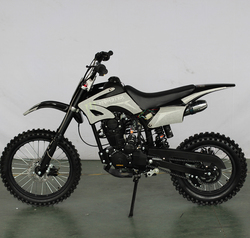 ZL MOTO 150cc Dirt Bike Off-road Sports Dirt Bike 150cc Pit Bike
