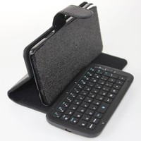 Removable Wireless Bluetooth Keyboard Case for Samsung Galaxy Note 3 N9000