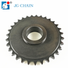 10B chinese iso standard b series simplex drive roller chain set industrial chain sprocket