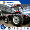LUTONG 100HP 4WD wheel-style second hand tractor LT1004