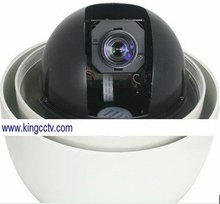 ptz security high speed dome came 1/3' sony ccd 700tvl ir waterproof cctv camera HK-GV8277 27x zoom cctv outdoor ptz dome camera