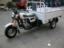 China best sale top quality adult 200cc Cargo Three wheel motorcycle