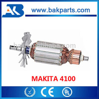 MT4100 armature for marble cutter from China supplier