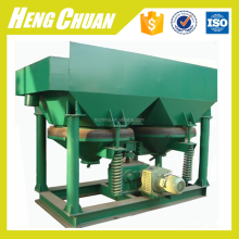 China Supplier Gravity Jig Separator For Gold, Diamond Wash Plant