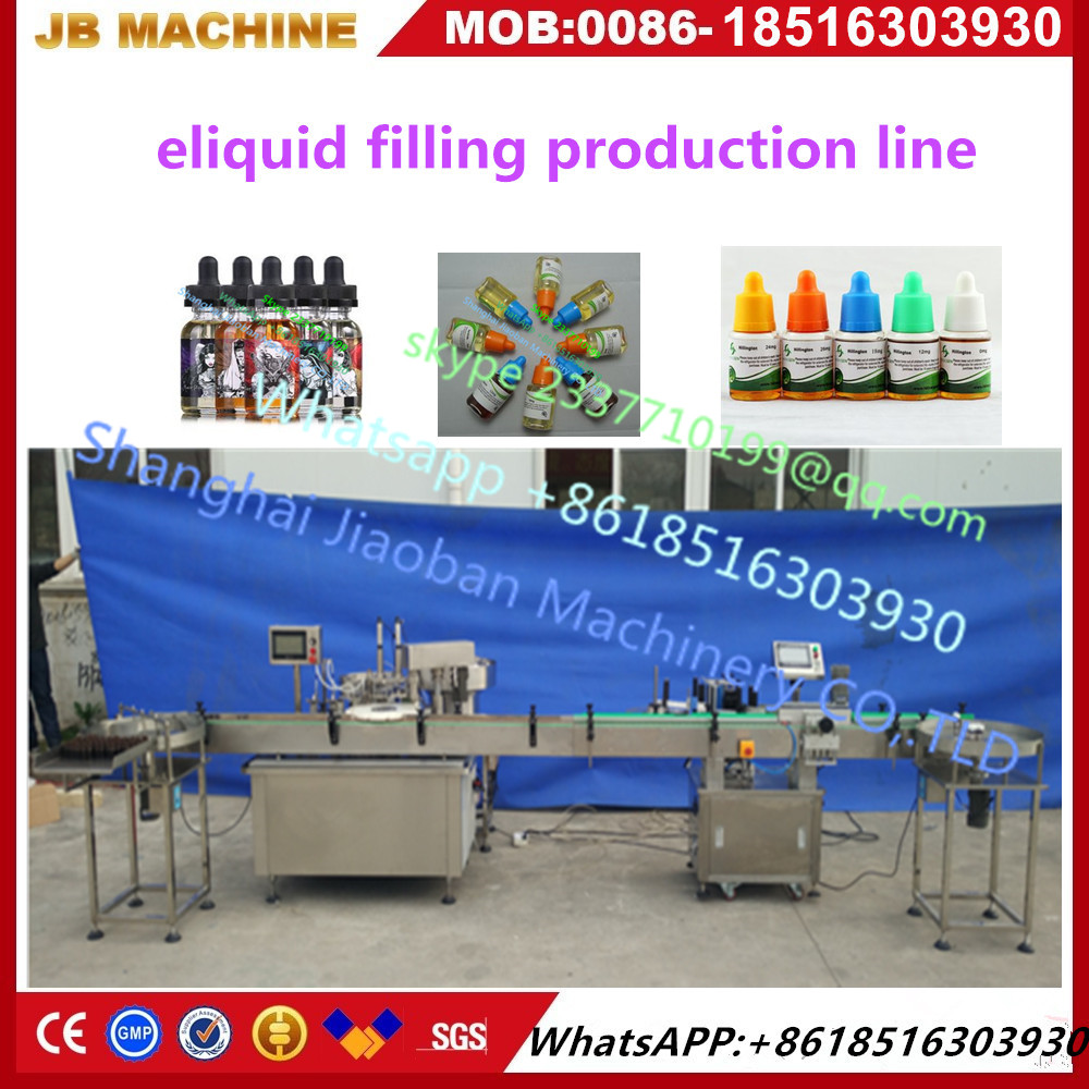 Eletronically filling machines for olive oil, oil bottle filling machine
