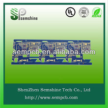 China professional multilayer pcb manufacturing companies, PCB made in China