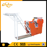 Automatic instant noodle making machine