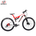 29er carbon fiber mountain bike,Custom MTB carbon mtb frame 142x12 BB92