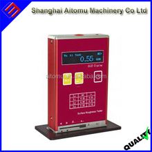 Metal And Non Metallic Surface Roughness Gauge With Low Price