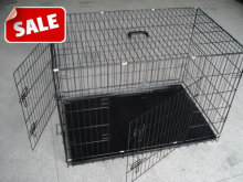 Dog Crate Covers Pattern/Farrowing Crate Design/Decorative Dog Crates Kennels