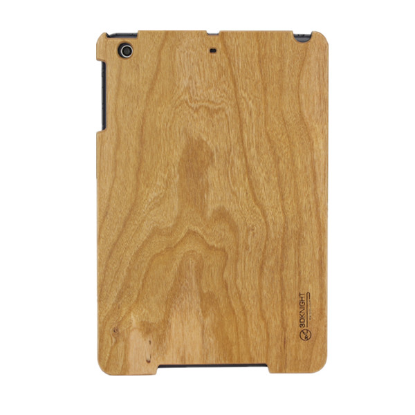For Apple iPad Mini Solid Walnut Wood Hard Case, for ipad air wood case protective case for apple ipad cover