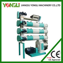 All-round service good evaluation small fish feed pellet machine