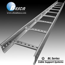 Heavy Duty SS Ladder Rack Cable Tray (UL,CE and SGS)