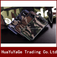 2 in 1 Heavy Duty Shockproof Camouflage Skin phone case cover for Samsung Galaxy E5