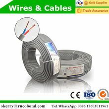 3 core flexible cable 2.5mm2 iec60502 cable