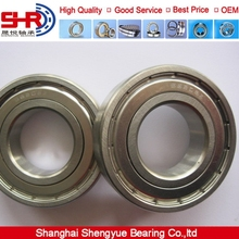 Double row deep groove ball bearing 4204