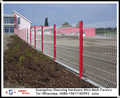 China factory directly selling PVC-coated wire fence for garden ZX-SJZW59
