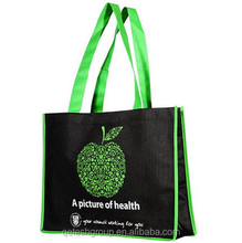 Environmental Shopping Bag /Eco-Friendly Foldable Non Woven Bag