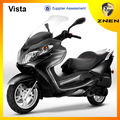 2018 ZNEN Vista (Patent gas scooter ,EEC, EPA, DOT) New Model)/Sporty Design Moto