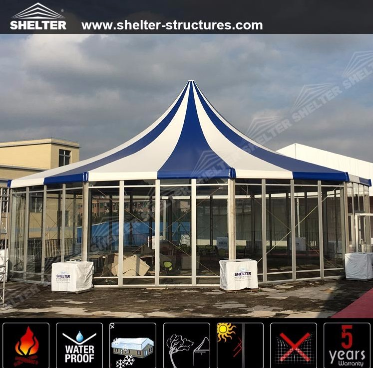 Polygon circus tents for sale, circus tent sale factory supply