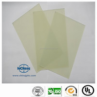 Best quality fr4 epoxy fiberglass/glass laminate sheet