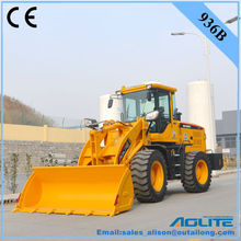 weifang wheel loader